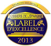 Label d'Excellence