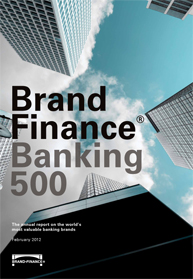 Brand Finance Banking 500