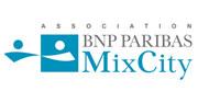 BNP Paribas MixCity logo