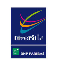 BNP Paribas Diversity label