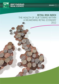 Retail Risk Index
