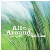 All Around - Régis Huby/Maria Laura Baccarini/Yann Appery