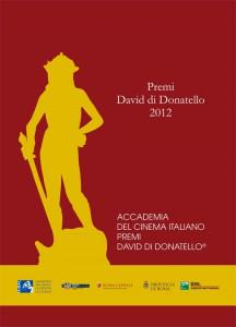 David_di_Donatello Award