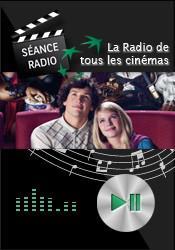 Seance Radio Affiche