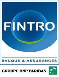 LOGO FINTRO BNP Paribas