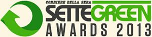 Sette Green Awards 2013