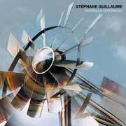 Stephane Guillaume's new album