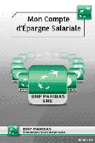 Bnp Paribas Epargne Et Retraite Entreprise Lance Mon Epargne