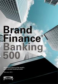 The Brand Finance Banking logo