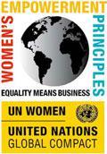 Women's Empowerment Principles (WEP)