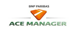 Logo Ace Manager BNP Paribas