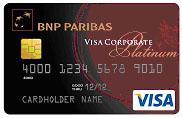 carte entreprise bnp paribas BNP Paribas lance une nouvelle gamme de cartes à destination des