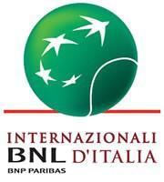 Internazionali BNL d'Italia 2014