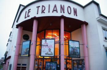 Le Trianon cinéma