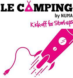 Le Camping by NUMA