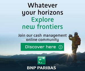 Cash Management by BNP Paribas
