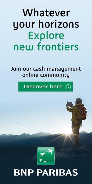Cash Management by BNP Paribas