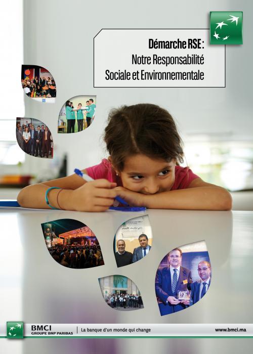 BMCI CSR poster