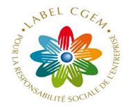 Label CGEM