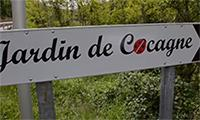 Jardin de Cocagne-Lozère