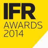 IFR Awards 2014