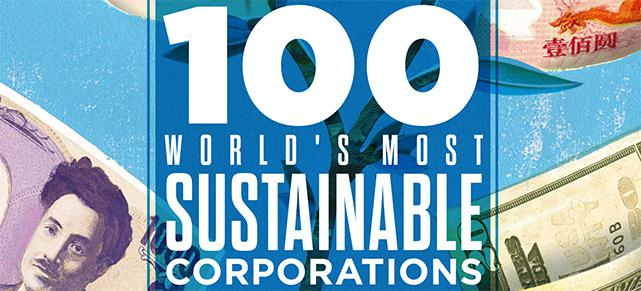Corporate Knights 2015 Global 100