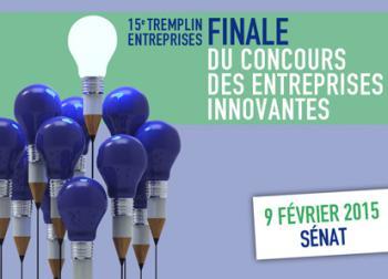 Tremplin Entreprises 2015