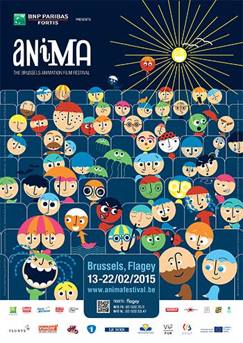 Anima festival 2015