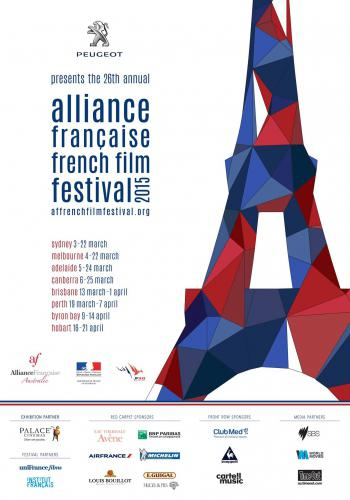 Alliance Française French Film Festival en Australie