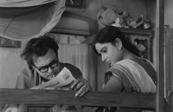 La Grande Ville de Satyajit Ray