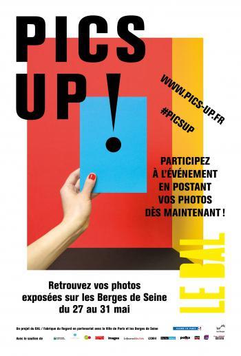 Poster Pics Up !
