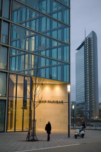 BNP Paribas Germany
