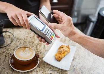 Paiement NFC