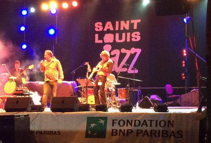 Saint-Louis Jazz 2015
