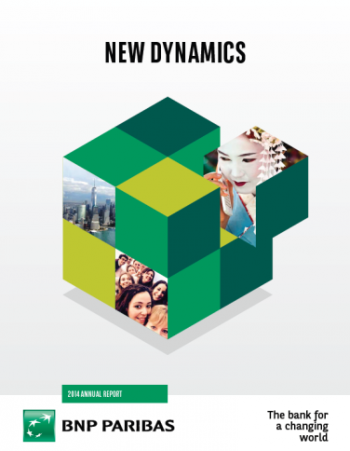 BNP Paribas 2014 Annual Report