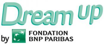 Dream Up by Fondation BNP Paribas