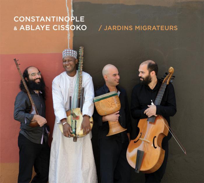 L'Ensemble Constantinople et Ablaye Cissoko
