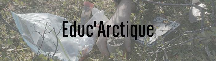 educ'arctique
