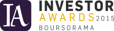 2015 Boursorama Investor Awards